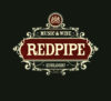 Redpipe wine label