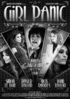 Girl Panic Poster
